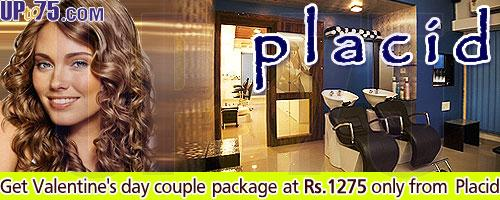 Placid offers India