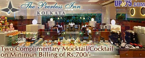 Peerless Inn offers India