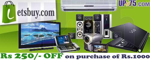 letsbuy offers India