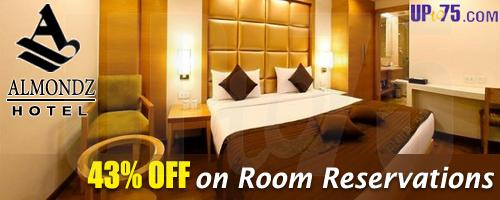 Almondz Hotel offers India