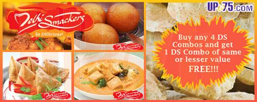 Delhi Smackers offers India