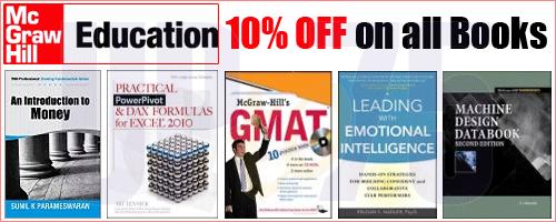 Tata McGraw Hill offers India