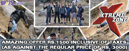Xtreme Zone offers India