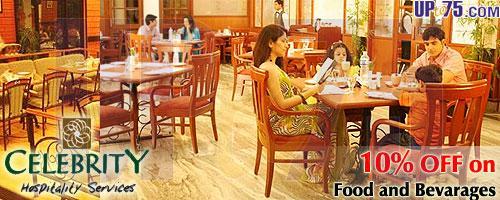 Celebrity Hospitality offers India