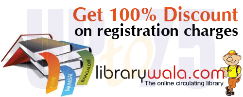 Librarywala offers India