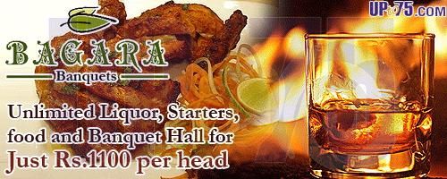 Bagara Banquets offers India