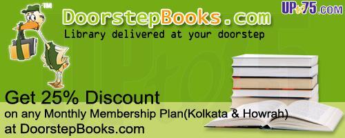 DoorstepBooks offers India