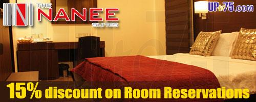The Nanee Suites offers India