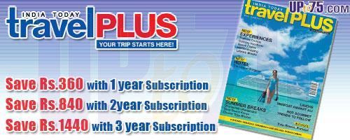 Travel Plus offers India