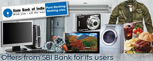 State Bank of India offers India