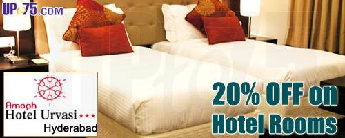 Hotel Urvasi offers India