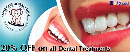 Smile Care Dental Clinic Kolkata Deals Discounts Popular Dentists 2020