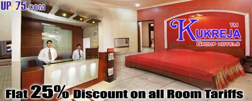 Kukreja Group Hotels offers India