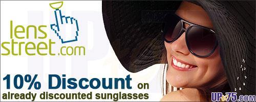 LensStreet offers India