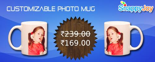 Snappyjoy offers India