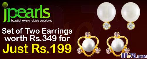 JPearls offers India