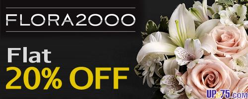 Flora2000 offers India
