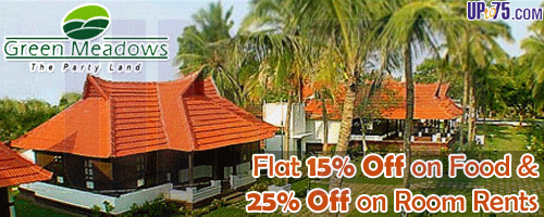 Green Meadows Resort offers India