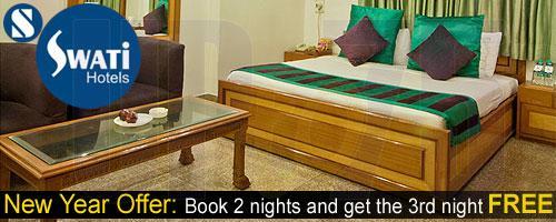 Swati Hotel offers India