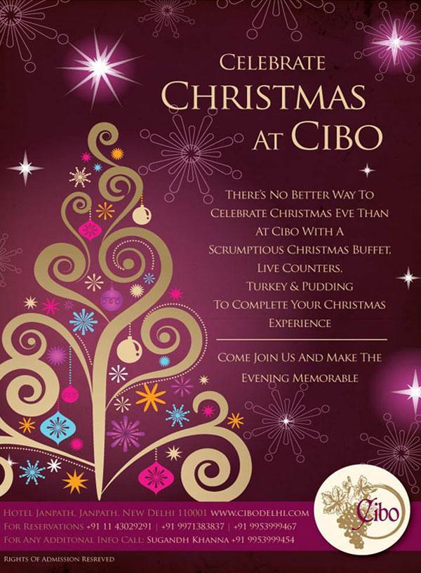 CIBO offers India