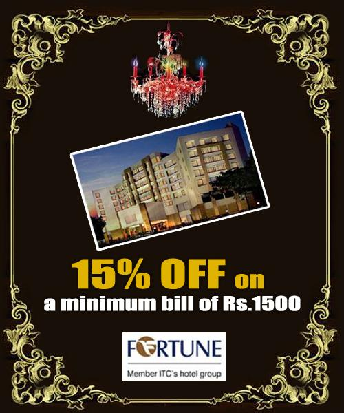 Fortune Select Trinity offers India