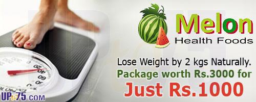 Melon Health offers India
