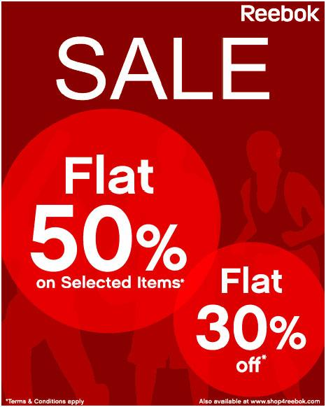 Reebok Chennai Offers | Reebok Shoes