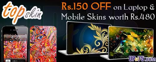 TopSkin offers India