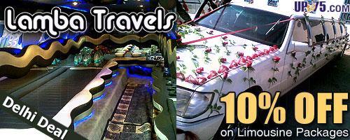 Lamba Travels offers India