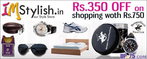 IMStylish offers India