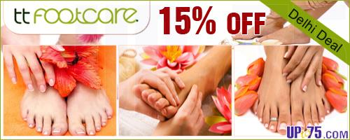 T T Foot Care offers India