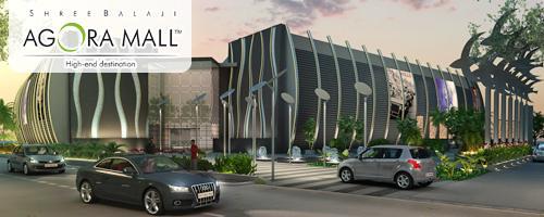 Shree Balaji Agora Mall - Ahmedabad Sale Offers India