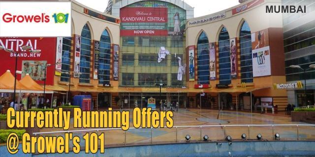 Growels 101 - Mumbai  Sale Offers India