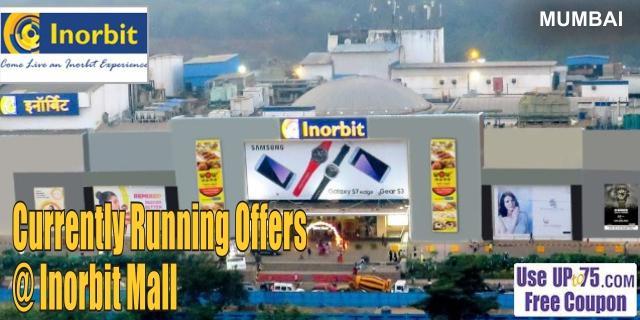 Inorbit Mall - Malad Mumbai Sale Offers India