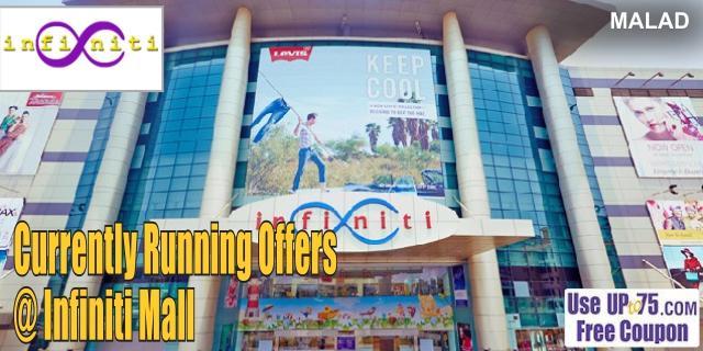Infiniti Mall - Malad Mumbai Sale Offers India
