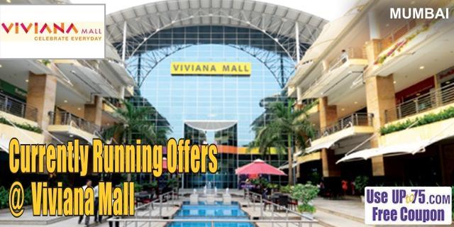 Viviana Mall - Mumbai Sale Offers India