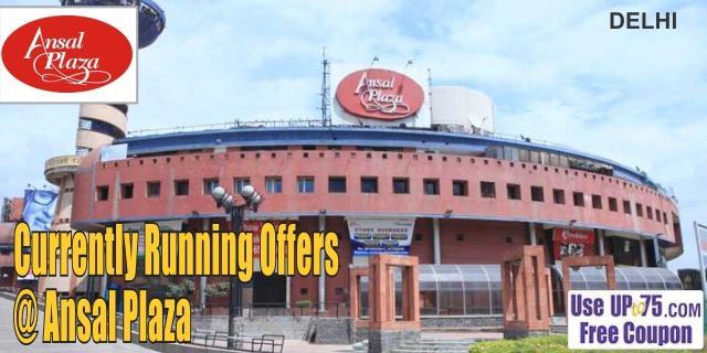 Ansal Plaza - Delhi Sale Offers India
