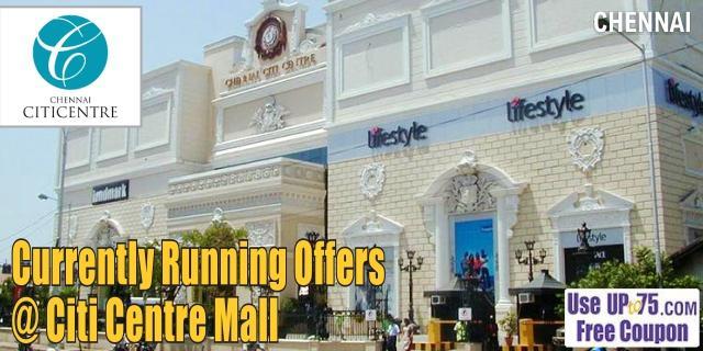 Chennai Citi Center - Chennai Sale Offers India