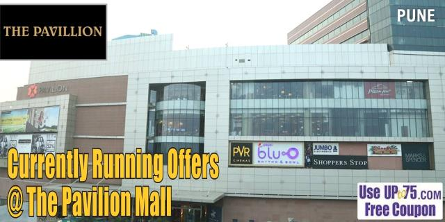 The Pavilion Mall- Pune Sale Offers India