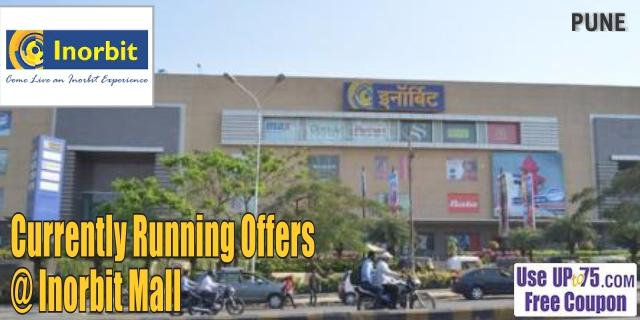 Inorbit Mall - Pune Sale Offers India
