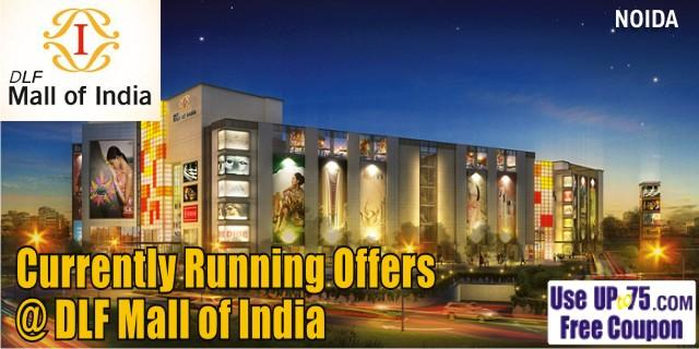 DLF Mall Of India - Noida Sale Offers India