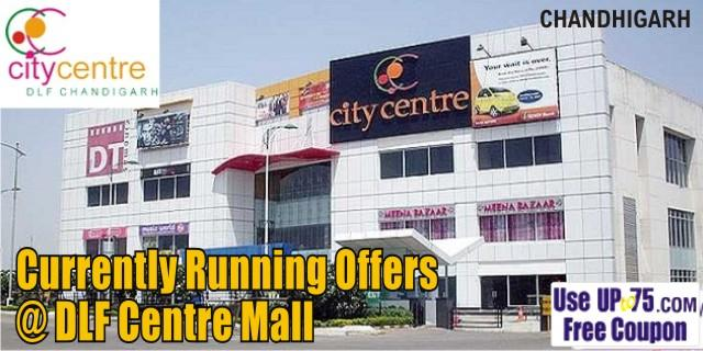 DLF City Centre - Chandigarh Sale Offers India