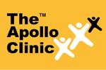 The Apollo Clinic coupon