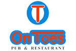 On Toes Restaurant coupon