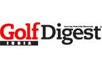 Golf Digest India in