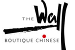 THE WALL - Boutique Chinese Restaurant in