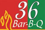 36 Bar-B-Q coupon