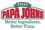 Papa Johns in