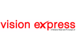 Vision Express in