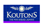 Koutons in